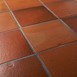 More tiles Terracotta Tiles