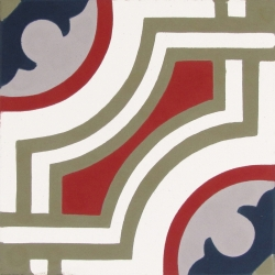 moroccan cement tiles 5051