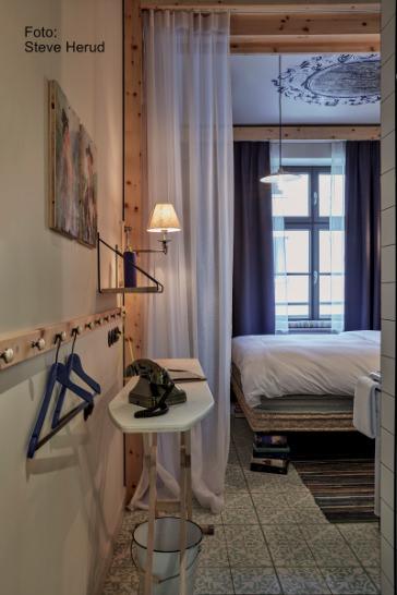 articima cement tiles Ref. 2011 | Hotel, 25h ,Royal Bavarian, Munich