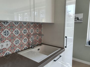 Cement tiles 4800 | size: 16,7x16,7 cm as custom-made production